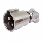0-473-16 Clang 3 Pin 5A Trailer Style Plug