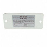 0-524-16 Durite Replacement Heat Shield Plate for Battery Tester 0-524-08.