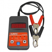 0-524-70 Digital Battery Tester with Start-Charge Analyser for 12V Batteries