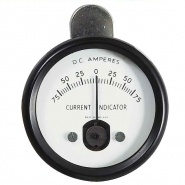 0-534-75 Durite Induction Ammeter 75-0-75 Amps