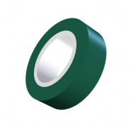 0-557-04 Durite Green PVC Adhesive Tape Pack of 12