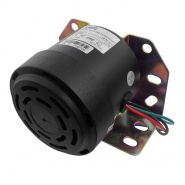 0-564-70 Durite 12V to 24V Talking Vehicle Reversing Speaker Alarm 97dB