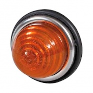 0-570-00 Round Surface Mount Direction Indicator Lamp