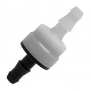 0-593-07 Inline Non Return Valve for 4mm Windscreen Tubing