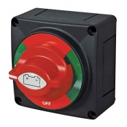 0-605-12 550A Rated at 48V Marine Battery Isolator