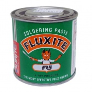 0-613-00 100G Tin of Fluxite Soldering Paste