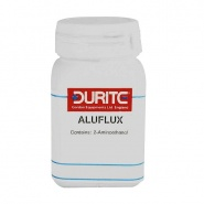 0-620-01 150G Bottle of Aluflux Aluminium Soldering Flux