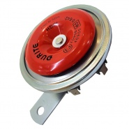 0-642-26 24V 420Hz High Tone 2 Pole Electric Horn