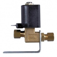 0-642-74 24V Electric Solenoid Valve for Air Horns