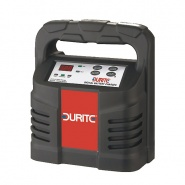 0-648-16 Durite 12V 3 Step Fully Automatic Digital Battery Charger
