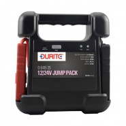 0-649-35 Durite 12V-24V Heavy Duty Jump Starter with 24,000mAH Battery