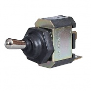 0-658-51 Splash-Proof Changeover or On-Off Single Pole Switch 10A