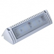 0-668-56 Durite 12V-24V dc Medium SMD LED Scene Light - 1450 Lumens