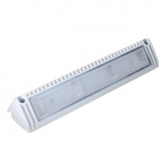 0-668-57 Durite 12V-24V dc Large SMD LED Scene Light - 2175 Lumens