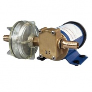 0-673-63 12V Self Priming Pump for Non Flammable Liquids 1.5M to Max. Head of 20M