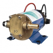 0-673-66,12V Self Priming Pump for Lubricating Oils 1M Transfer 25-75L Flow Rate