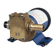 0-673-77 24V Self Priming Pump for Lubricating Oils 1M Transfer 20-60L Flow Rate