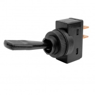 0-687-20 Durite Momentary On-Off Single Pole Paddle Switch 10A