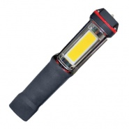 0-699-69 Durite Heavy-Duty Rechargeable 10W COB LED Hand Lamp