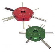 0-703-99 Durite Terminal Connector De-Mounting Tools