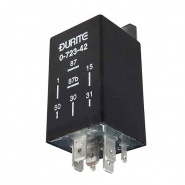 0-723-42 Durite Fuel Pump Relay