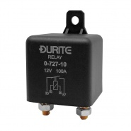 0-727-10 Durite 12V 100A Extra Heavy Duty Make and Break Relay