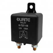 Durite 12V 120A Heavy-Duty Make and Break Relay | Re: 0-727-18