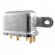 0-727-20 Durite 12V 30A 6RA Type Make and Break Relay