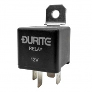 Durite 12V 40A Mini Make and Break Relay | Re: 0-727-53