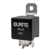 Durite 24V 15A-20A Mini Changeover Relay | Re: 0-728-32