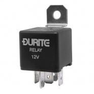 Durite 12V 30A-40A Mini Changeover Relays | Re: 0-728-33