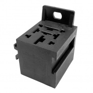 Durite Bulkhead Socket for Flashers and Relays | Re: 0-729-01