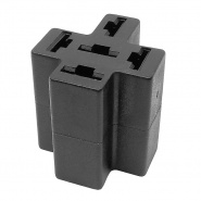 0-729-02 Durite Universal Flying Socket for Flasher Units and Relays