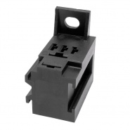 Durite Bulkhead Socket for Micro Relays | Re: 0-729-03