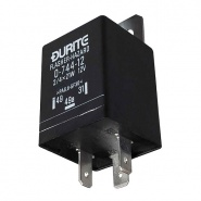 0-744-12 Durite 12V 2-4 x 21W Hazard Flasher Unit