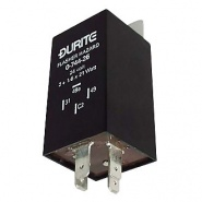 0-744-26 Durite 24V 2+1/6 x 21W Hazard Flasher Unit