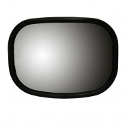 0-770-08 Mirror Head 293mm x 210mm with Unbreakable Lens Class 6