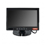 0-776-68 Durite Great Value 12V-24V 7 Inch CCTV LCD TFT Monitor