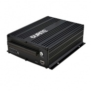 0-776-84 Durite 12V-24V 4-Channel HD DVR Recorder with GPS and G-Sensor