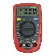 0-798-00 Hand-Held Digital Multimeter