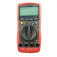 0-798-50 Hand-Held Auto Ranging Digital Multimeter