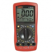 0-798-60 Hand-Held Automotive Digital Multimeter