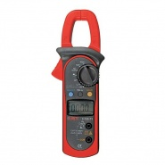 0-798-75 Hand-Held Digital Clamp Multimeter