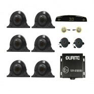 0-870-00 Durite 24V DC Vehicle Blind Spot Detection System