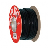 2.00mm² Red & Black 25A Thin Wall Twin Flat Cable | Re: 0-953-50