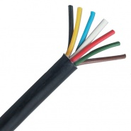 0-997-20 Durite 30m 7 Core Thin-Wall PVC Trailer Cable