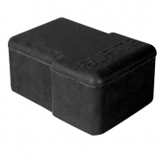 6-100-99 Single Black Rubber Battery Terminal Cover for Lighting Terminal