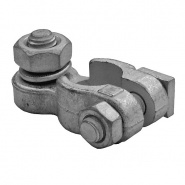 Durite Negative Battery Terminals - 10mm Stud | Re: 2-103-01