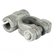 Commercial SMMT Negative Battery Terminals - 11.1mm Hole | Re: 2-388-01