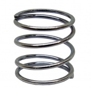 2070-16G Albright SW85 Moving Contact Return Spring